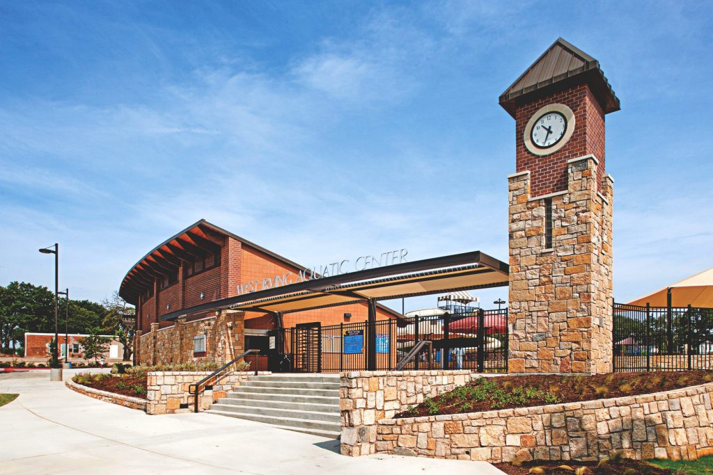 West Irving Aquatic Center