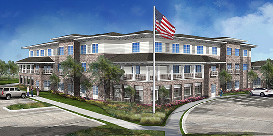 Watercrest Breaks Ground on Senior Living Facility in Richmond, Virginia